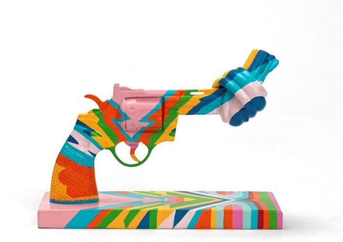 Pauls McCartneys tolkning av Den knutna revolvern.